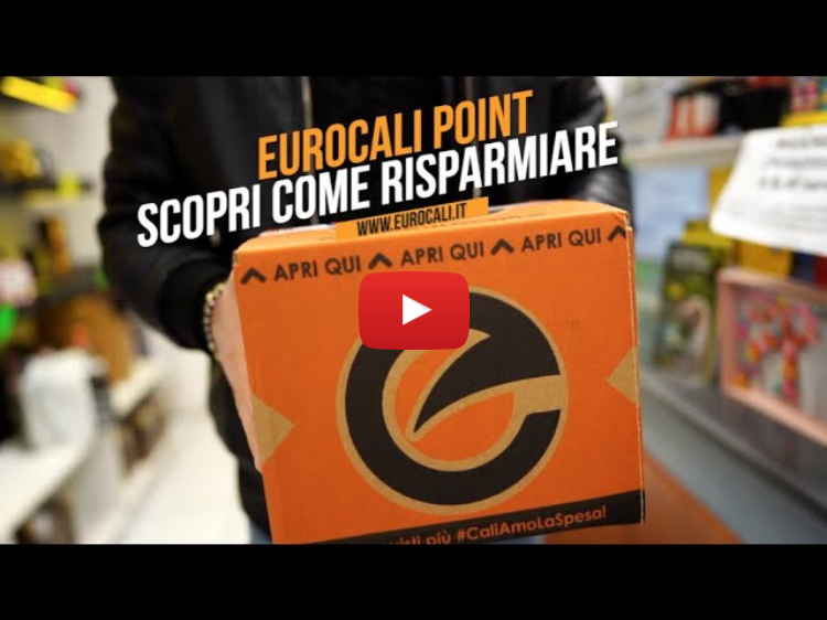 Prenota Online e ritira direttamente in tabaccheria : scopri come fare su Eurocali.it